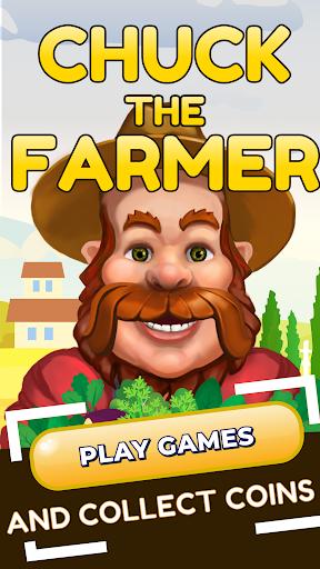 Chucky | Casual Games | Bouncing by Morris 3.1 screenshots 1