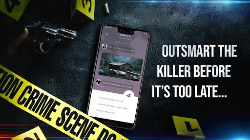 Duskwood - Crime & Investigation Detective Story 1.7.2 screenshots 8
