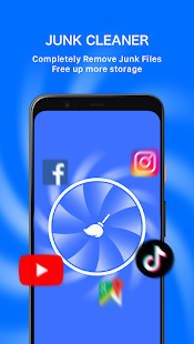 Magic Cleaner - Powerful Cleaner and Booster App