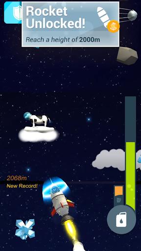 Faily Rocketman screenshots 3