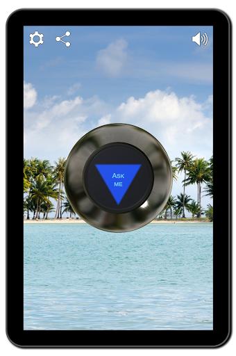 Magic 8 Ball 3D android2mod screenshots 9
