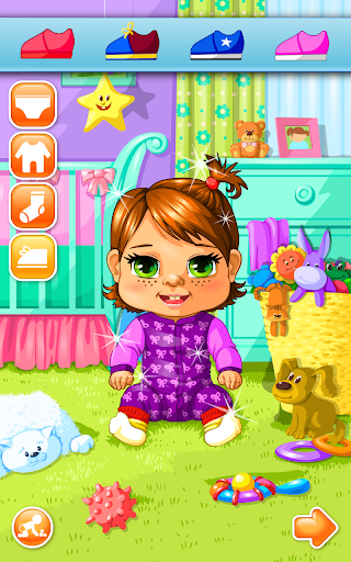 My Baby Care 1.44 Screenshots 11