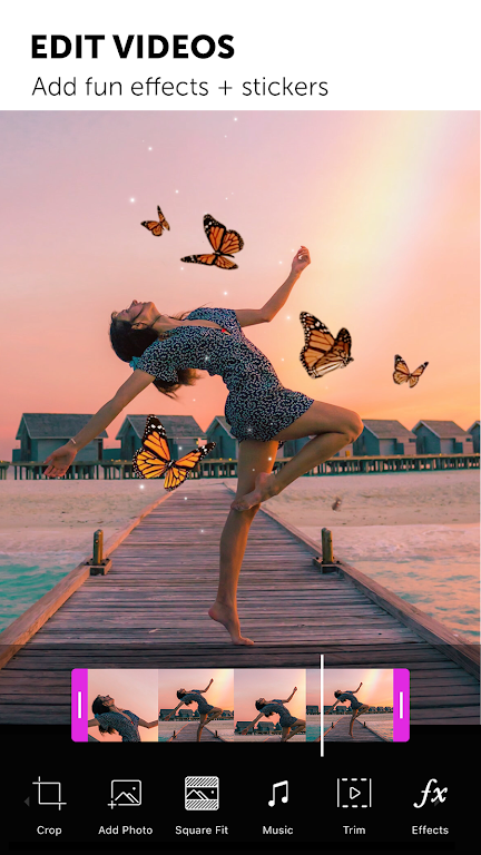 PicsArt Photo Editor: Pic, Video & Collage Maker poster 4
