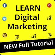 Learn Digital Marketing Offline