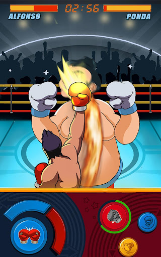 Boxing Hero : Punch Champions 6 screenshots 1