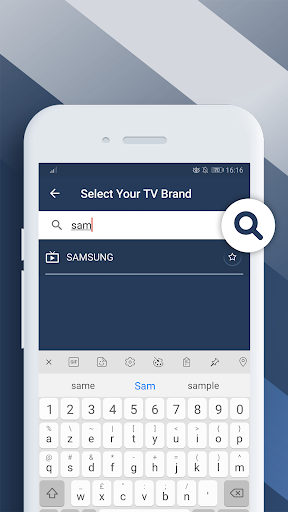 Remote Control For TV, Universal TV Remote - MyRem 1.9.4 Screenshots 5