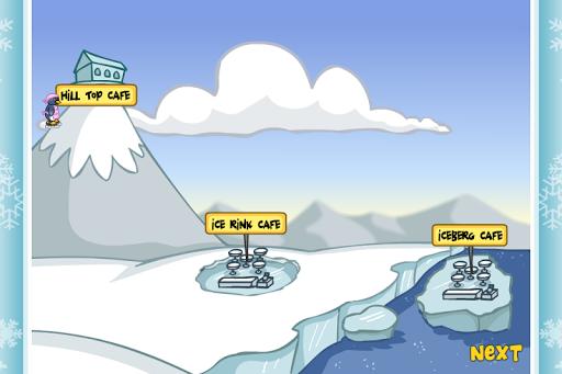 Penguin Diner 1.0.39 screenshots 5