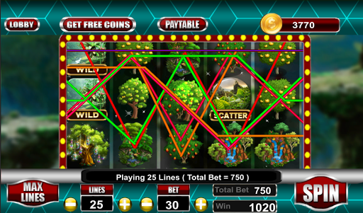Slots Wizard Of Oz Pro 1.0 4