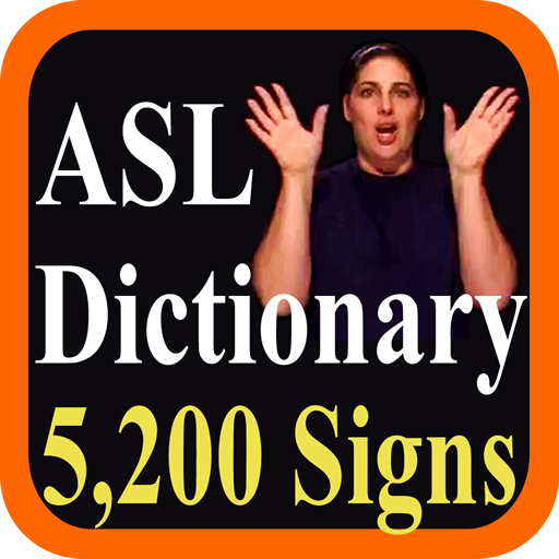 ASL Dictionary For PC Windows (7, 8, 10 and 10x) & Mac Computer