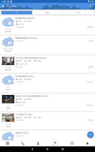 Deal Workflow CRM - Real Estate Agents App & Tools 5.9.4 Screenshots 11