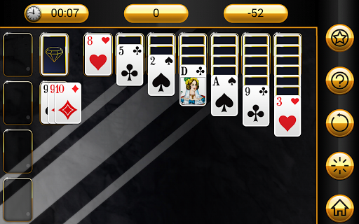 Solitaire free Card Game 2.2.2 screenshots 11
