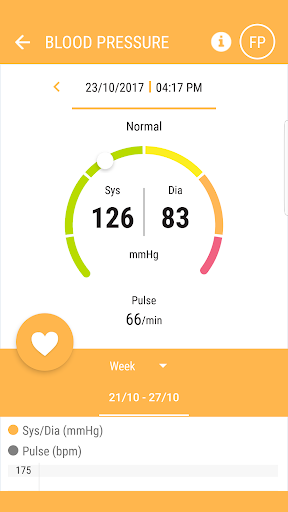 HealthForYou 1.10.2.1 Screenshots 1