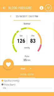 HealthForYou 1.12 Screenshots 1