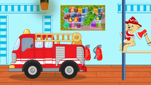 Puppy Fire Patrol 1.2.5 screenshots 3