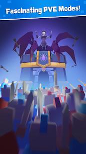 Free Tower Clash 4