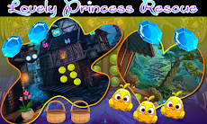 Best Escape Games 36 Lovely Princess Rescue Gameのおすすめ画像3