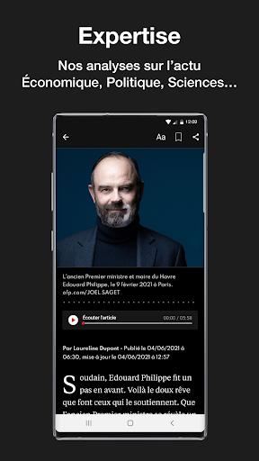 L'Express I Actualités, Infos, France, Monde  screenshots 3