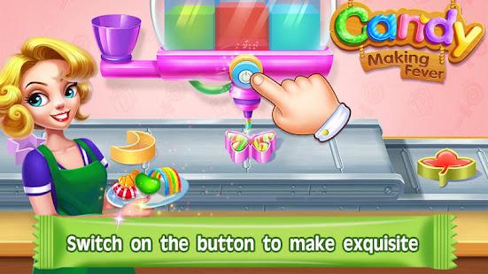 Sweet Candy Maker: Magic Shop 3.5.5066 screenshots 2