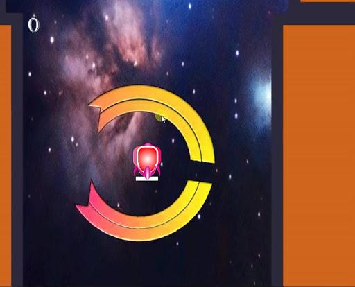 space gate screenshot 1