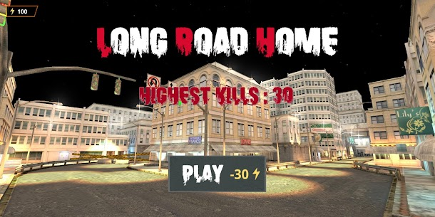 Long Road Home Hack Cheats (iOS & Android) 1