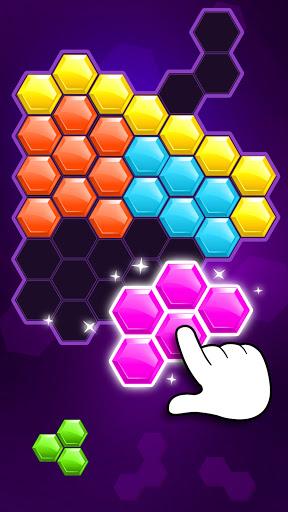 Block Puzzle ud83eudde9ud83dudd25ud83cudfaf 1.0.9 screenshots 1