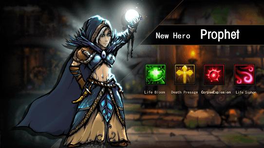 Dungeon Survival Mod Apk 1.65 (Unlimited Money/Diamond/Potion) 2
