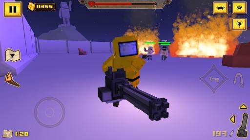 BLOCKAPOLYPSEu2122 - Zombie Shooter  screenshots 16