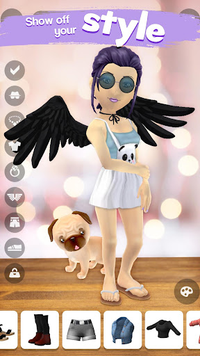 Club Cooee - 3D Avatar, Chat, Party & Make Friends 1.9.87 screenshots 3