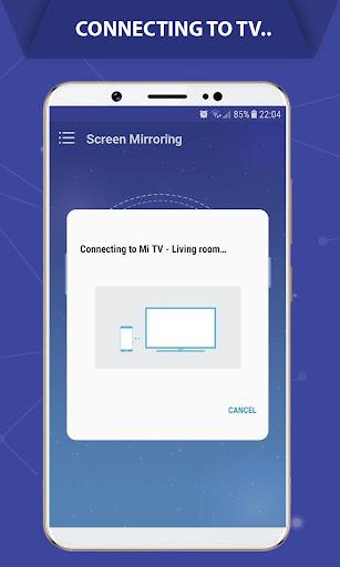 Screen Mirroring, Cast To TV - Castto 2.3.4 Paidproapk.com 3