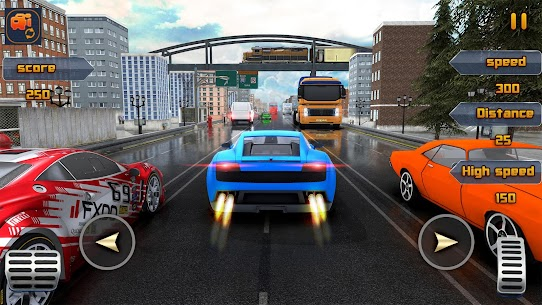 Car Highway Racing 2020: For Pc | How To Download Free (Windows And Mac) 1
