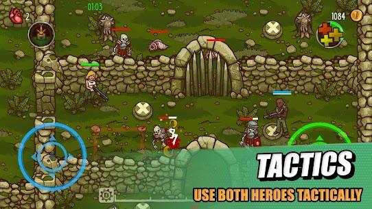 Apocalypse Heroes Mod Apk 1.0.0 (Mod Currency) 4