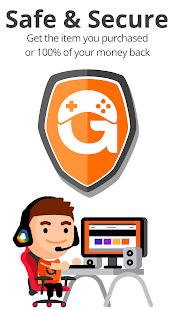 Gameflip: Buy