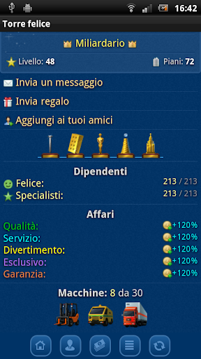 Torre Felice modavailable screenshots 2