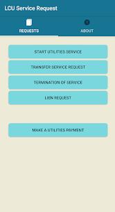LCU Service Request  For Pc – Free Download (Windows 7, 8, 10) 1