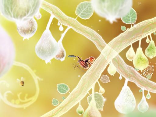 botanicula screenshot 3
