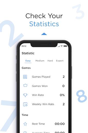 Sudoku Olympic - Free Classic Sudoku Championship 3.0 screenshots 6