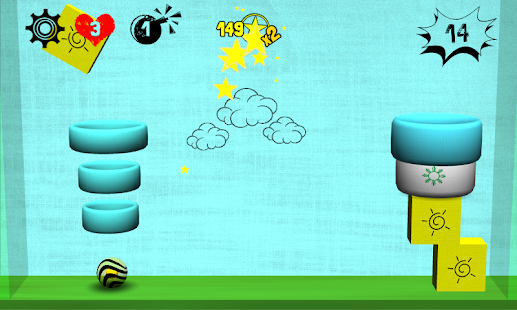 Tigerball Screenshot