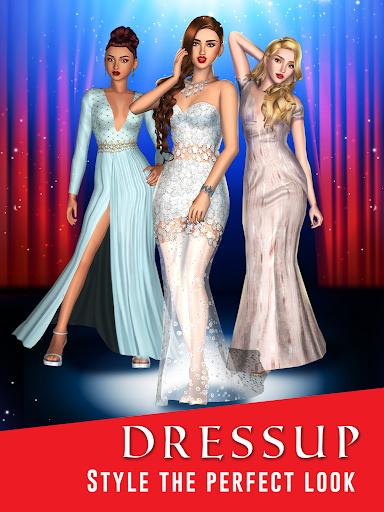 Fashionista - Dress Up Challenge 3d Game screenshots 6