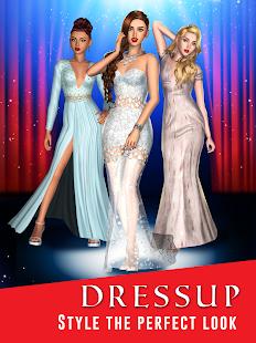 ファッショニスタ-ドレスアップチャレンジ3Dゲーム