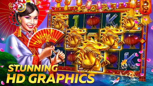 Casino Jackpot Slots - Infinity Slotsu2122 777 Game  screenshots 5