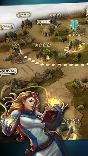 Heroes of Destiny: Fantasy RPG, raids every week 2.3.7 de.gamequotes.net 3
