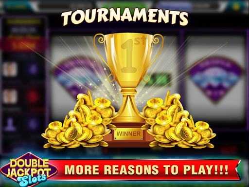 Double Jackpot Slots! 3.25 screenshots 5