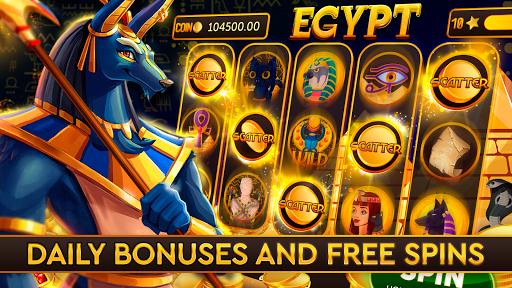 Slots City: casino games & slot machine offline 3.16.9 screenshots 2