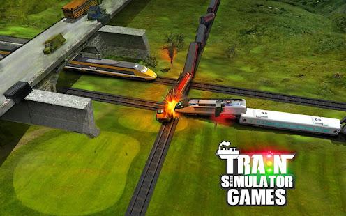 City Train Driver Simulator 2021:Free Train Games 10.8 Screenshots 12