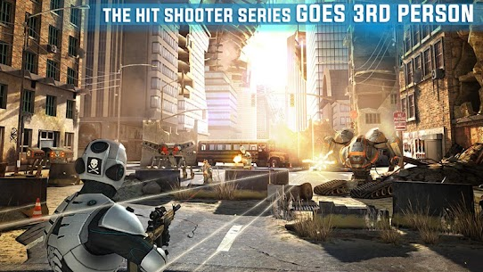 Download Overkill 3 Apk – The Apk Point 4