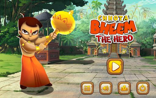 Chhota Bheem : The Hero 4.3.15 screenshots 1