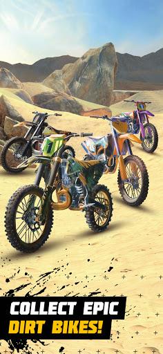 Dirt Bike Unchained modavailable screenshots 2