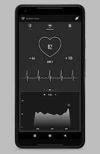 Mi Band - Heart Rate Monitor
