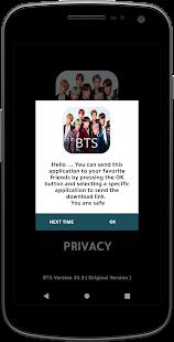 BTS Music Song Offline: Kpop Songs Free 2021
