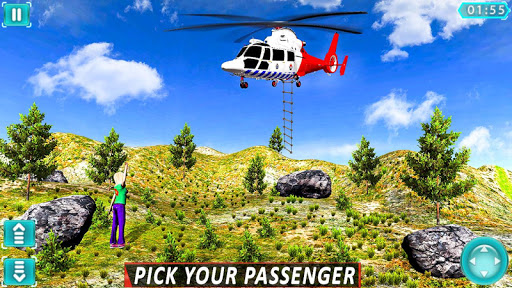 Helicopter Flying Adventures 1.4 screenshots 5